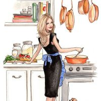 Hurişin Mutfağı