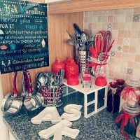Tuğba'nın Tatlı Mutfağı