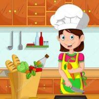 *Gülsüm'ün Mutfağı*