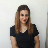 Melek Şerbetci