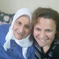 Müşerref Türk Doğan