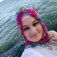 Fadime Alya Şeren