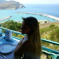 Ebru ' nun mutfağı