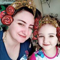 Özbek sultanları