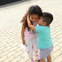 Nisa'nın ve Ali'nin ANNESİ ❤