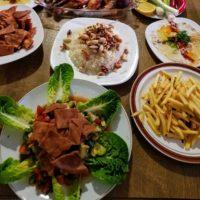 zuhal'lin lezzetli yemekleri