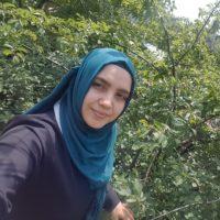 Rabia Çuhadar