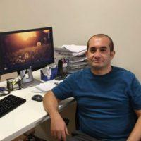 Selim Tüylü