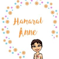 Hamarat Anne