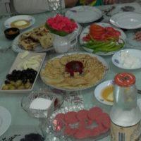 Busra'nin mutfagindan