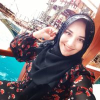 Seyma Nur Fidan