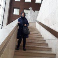 Kayra Birsen Coşar