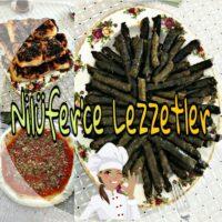 Nilüfer'ce lezzetler