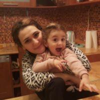 Saida Aliyeva