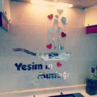 Yeşim' in Mutfağı