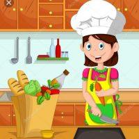 Ece'nin Şirin Mutfağı