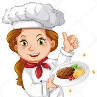❤ Acemi Mutfak Şefi ❤
