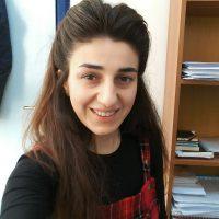 Halenur Yilmaz