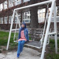 Ayşenur Öztürk -Öğr.Diyetisyen