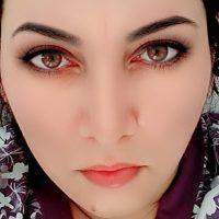 Sarya Zorbay (Lezgiyeva)
