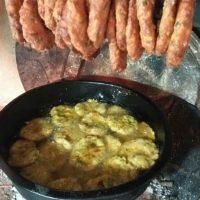 Mutfak kralicesi