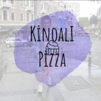 Kinoalı Pizza