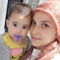 Fatma KAVAK (Rabia'nın annesi)