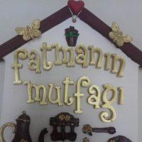 Fatma ile mutlu mutfaklar