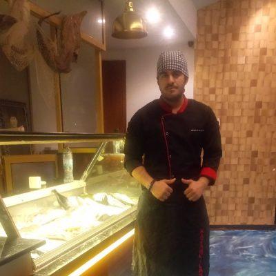 Mehmet Can Çakıroğlu