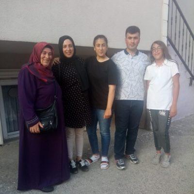 Kader Özbekçi