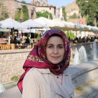 Fatma Zehra Barut