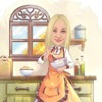 Yabancı gelin Mutfağı