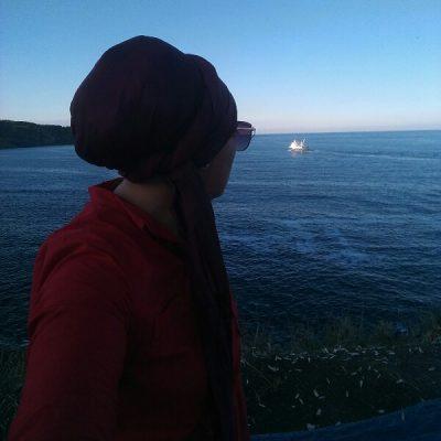 Gül Deniz