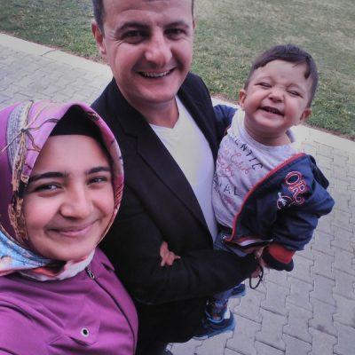 Fadime Şahin
