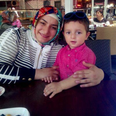 Elif Adem Halil