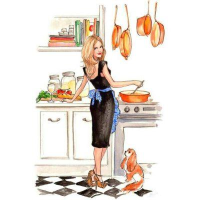Mutfaktaki Kimyager✨