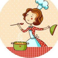 Sevgi'li mutfağım