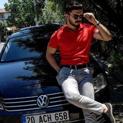 Mehmet Can KARA