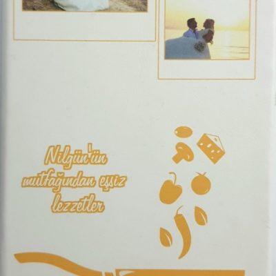 Nil'in Mutfagı♡