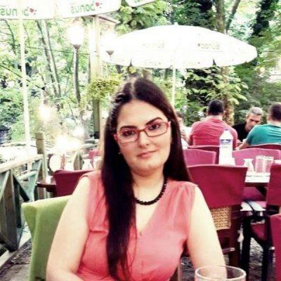 Feyza Zengin