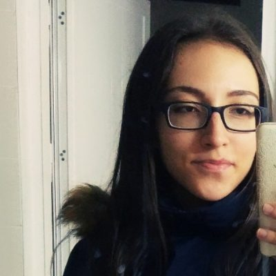 Elif Ercan