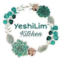 YeshilimKitchen