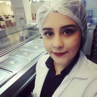 Mutfağınızın Mühendisi ✨