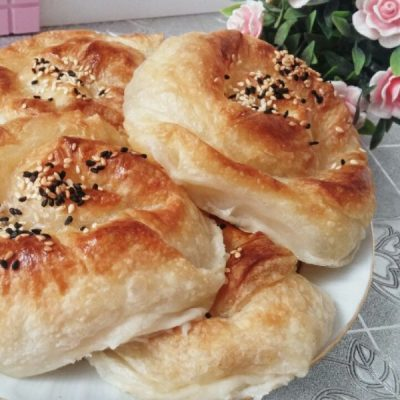 Aynur'un Leziz Mutfağı