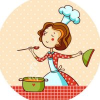 Aşçı Zahire