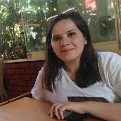 Elif Eser