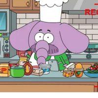 Mutfaktaki Meraklı :D