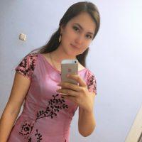 Shirin Atabayeva