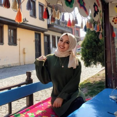 Zehra Baytar