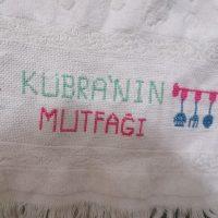 Kübra Nur'un Mutfağı